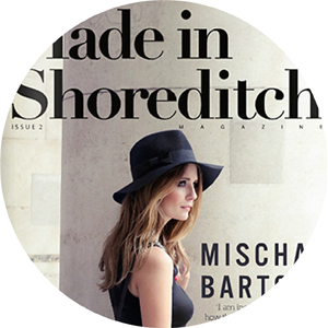Made in Shortditch