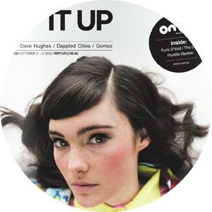 Rip It Up Magazine